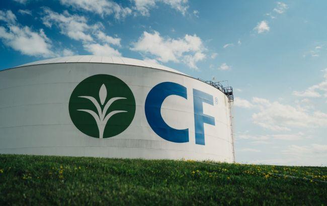 Два завода в Британии приостановили работу из-за высоких цен на газ