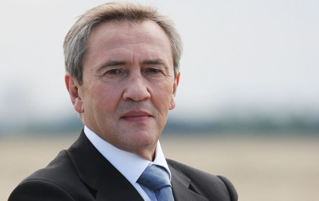 Грузинська прокуратура виключила можливість екстрадиції Черновецького до України