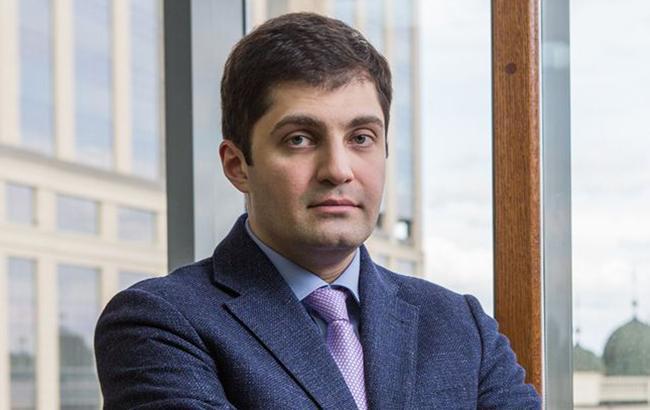 Генпрокуратура попросит для Сакварелидзе меру пресечения ввиде личного обязательства