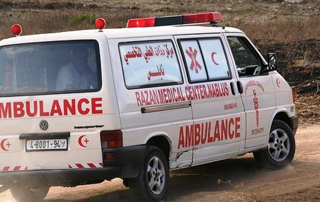 В Египте при столкновении автобуса с автомобилем погибли десять человек