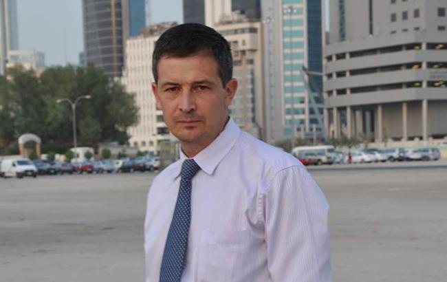 Суд відновив Антонюка на посаді голови Державіаслужби