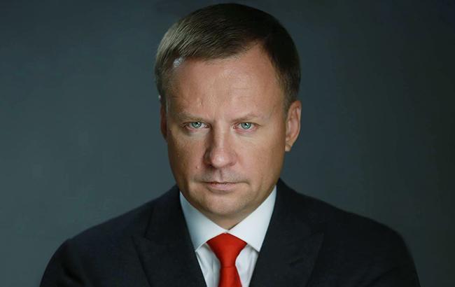 Фото: Денис Вороненков (facebook.com/deputatvoronenkov)