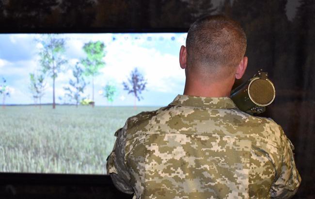 Сили ООС придушили два обстріли бойовиків з початку доби