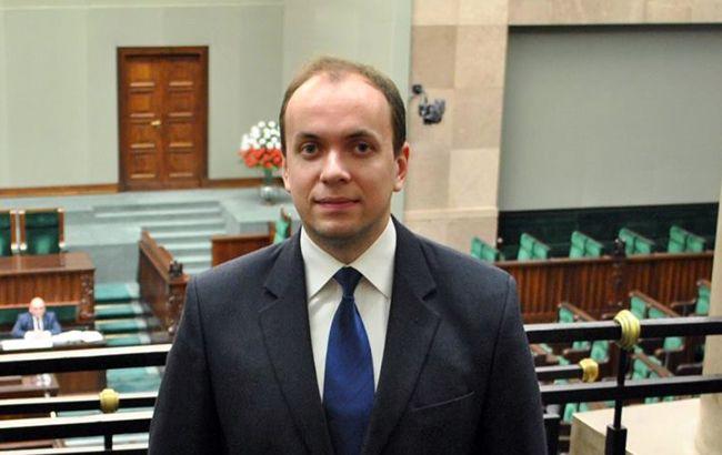 Зеленский назначил главу Хмельницкой ОГА