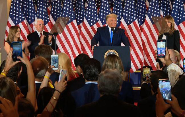 Штаб Трампа будет судиться еще с одним штатом из-за подсчета голосов