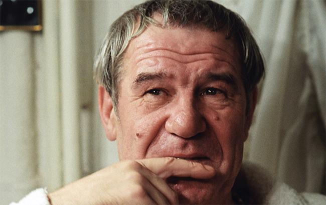 Помер відомий радянський актор