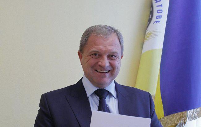 Мэр Сватово Луганской области разбил камеру на участке, - ОПОРА
