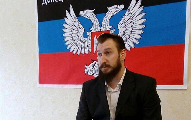 ПоТВ крутят одобренную Нацсоветом рекламу цифрового телевидения сярым сторонником «ДНР»