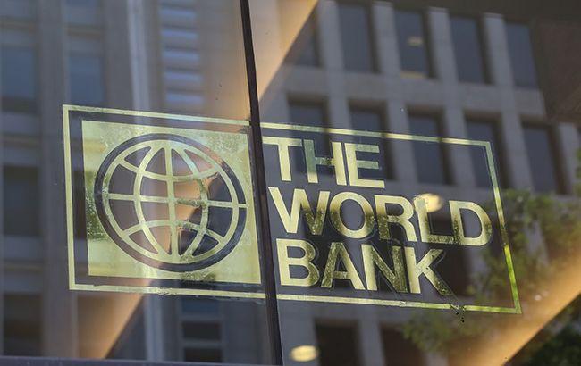 Світовий банк знизив прогноз по зростанню економіки України