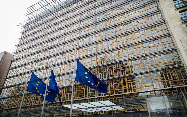 Фото: будівля Ради ЕС (facebook.com eucouncil)