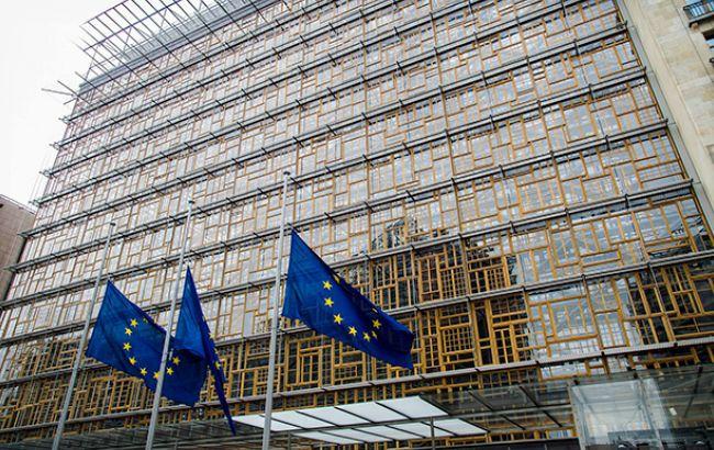 УБрюсселі сьогодні розпочнеться саміт ЄС