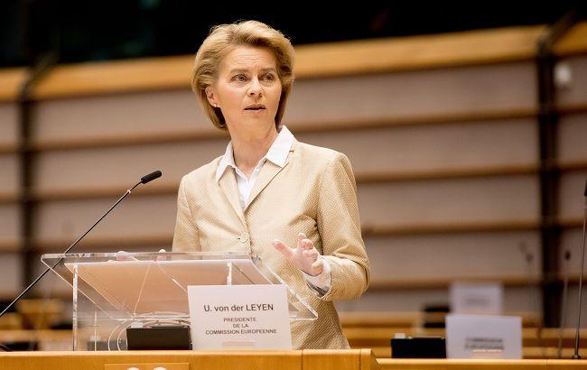 ЕС удвоит объем доступных вакцин от COVID до 100 млн доз в месяц
