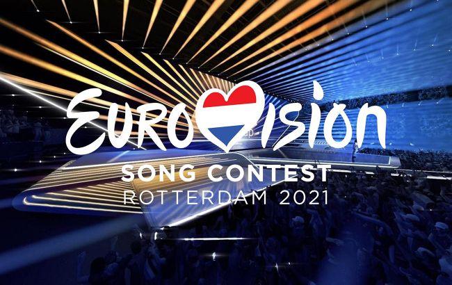 Євробачення-2021: стало відомо, під яким номером виступить Україна