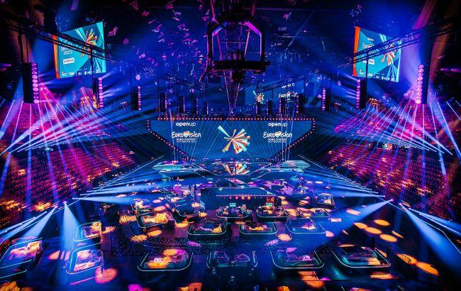 Евровидение 2021: где смотреть первый полуфинал и как проголосовать