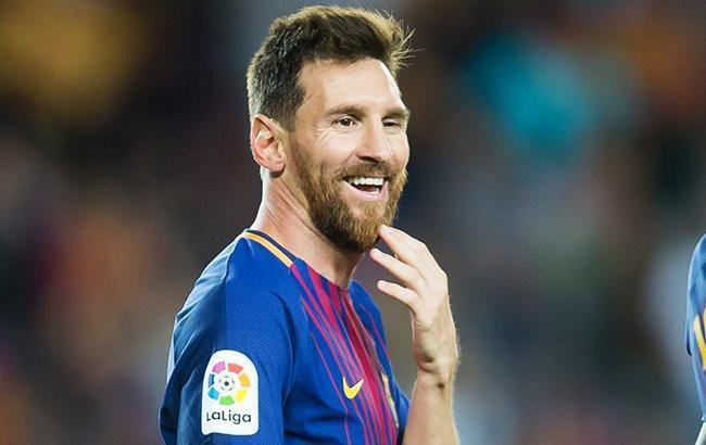 Месси возглавил топ-100 лучших игроков 2017 года по версии Marca