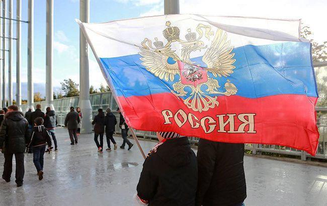 У Росії продовжили заходи безпеки при транзиті товарів з України