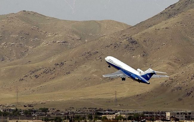 Boeing Ariana Afghan Airlines
