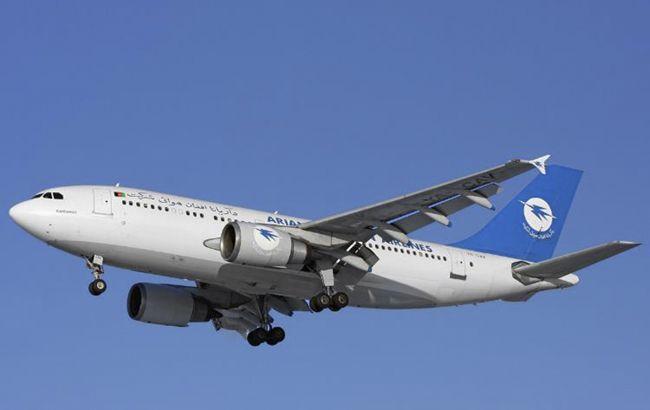Афганские авиалинии отрицают крушение своего самолёта