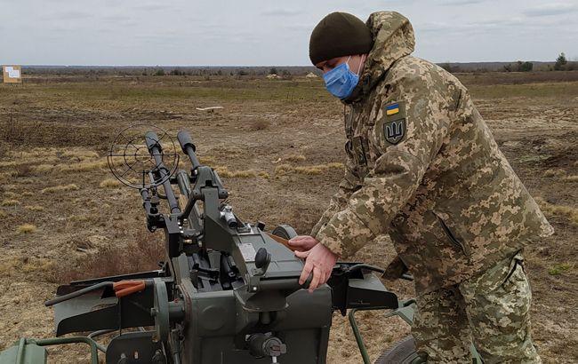Невидимый фронт: как армия в Украине сдерживает атаку коронавируса