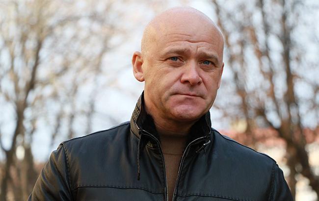 """Труханова затримано в аеропорту """"Бориспіль"""", - джерело"""