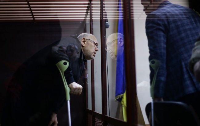 Суд обрав запобіжний захід для Павловського