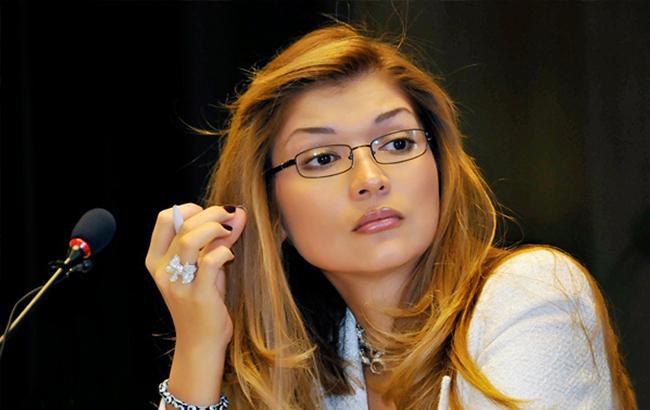 В Узбекистане взяли под стражу дочь умершего президента Каримова