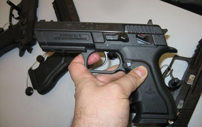 В Украине проверят всех владельцев оружия на законность получения разрешения