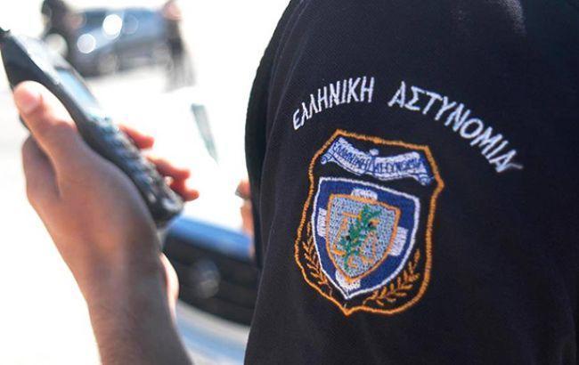 У Греції сталася ДТП з мігрантами, загинули троє осіб
