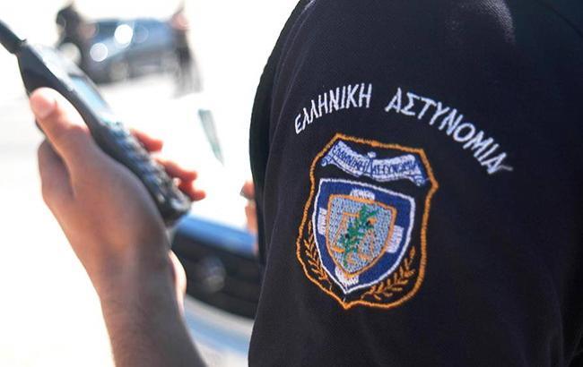 У центрі Афін прогримів вибух, є постраждалі