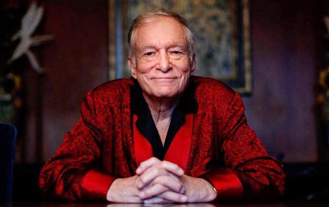 В США умер основатель Playboy Хью Хефнер