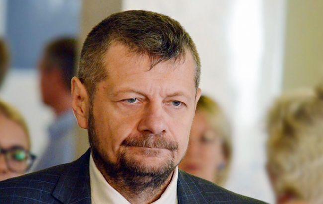 Покушение на Мосийчука: погибший охранник работал с нардепом всего месяц