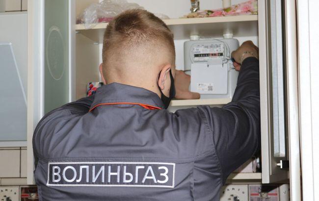 """Почти 350 клиентов """"Волыньгаза"""" решили заменить или установить газовое оборудование"""