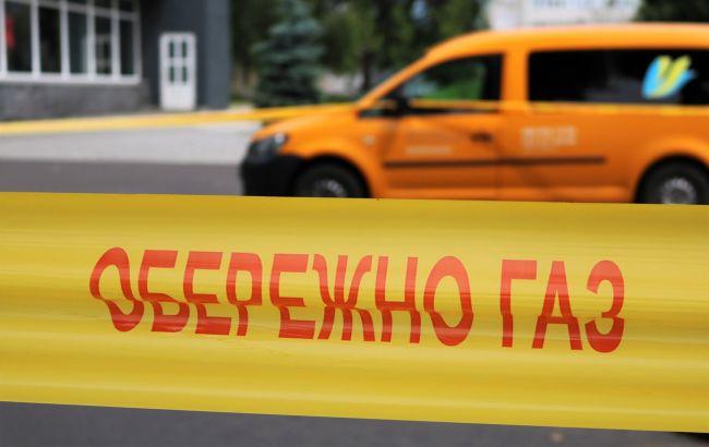Прорыв газопровода под Киевом: пострадавших нет