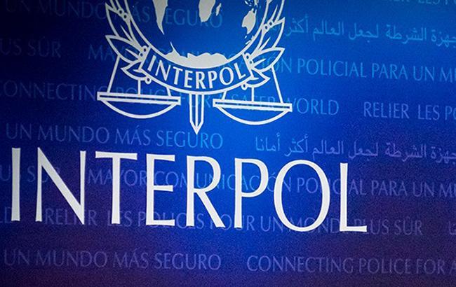 Фото: Интерпол (facebook.com/InterpolHQ)
