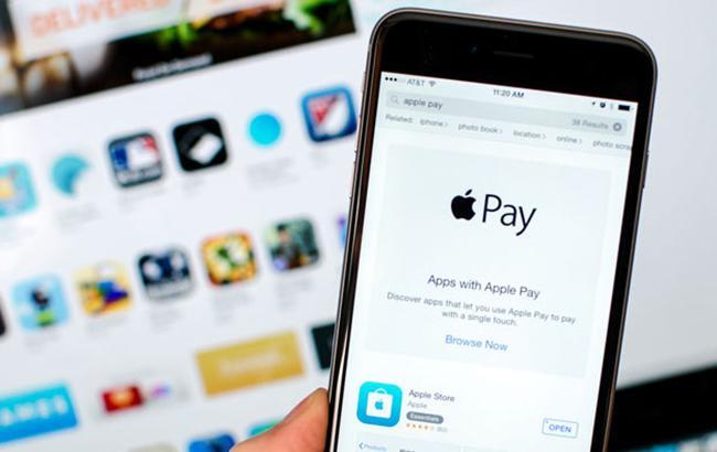 Apple Pay наносу: НБУ поведал, когда система заработает вУкраинском государстве