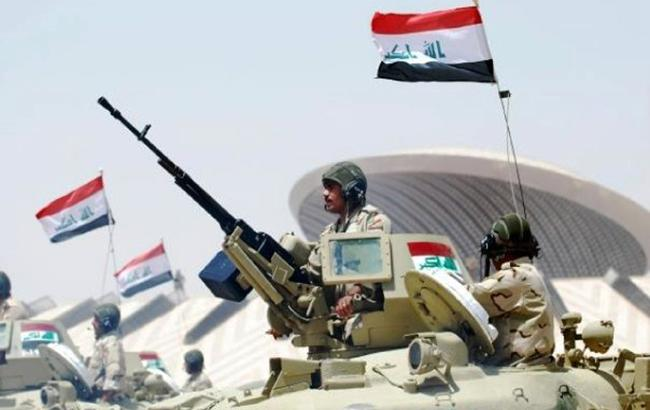 Фото: армія Іраку (facebook.com Iraqi.Army.jpg)