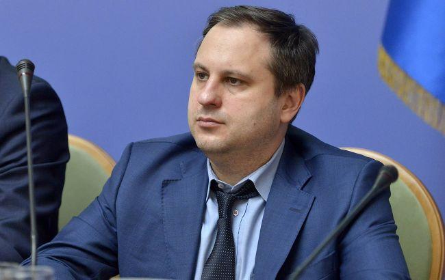 Малюська назначил своим советником экс-представителя Украины в ЕСПЧ