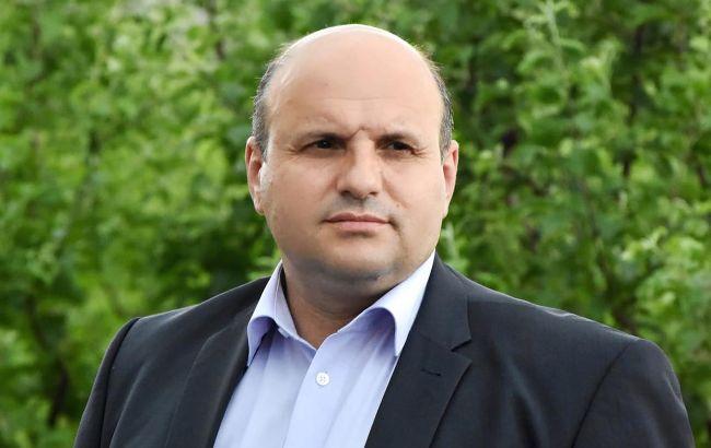 Глава Черновицкого облсовета госпитализирован с COVID, состояние тяжелое