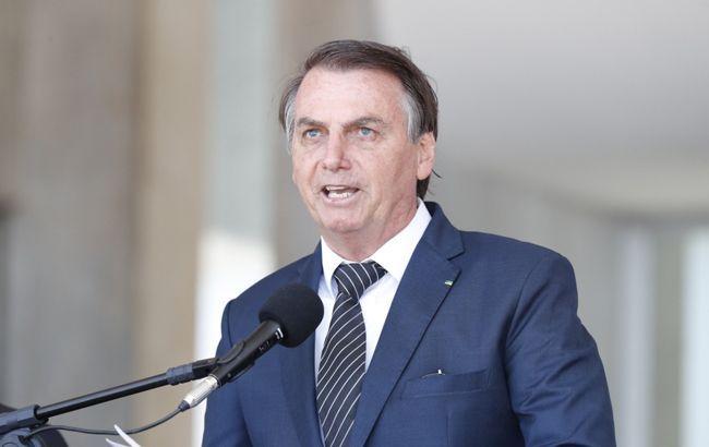 Президент Бразилии призвал отменить карантин и вернуться к работе