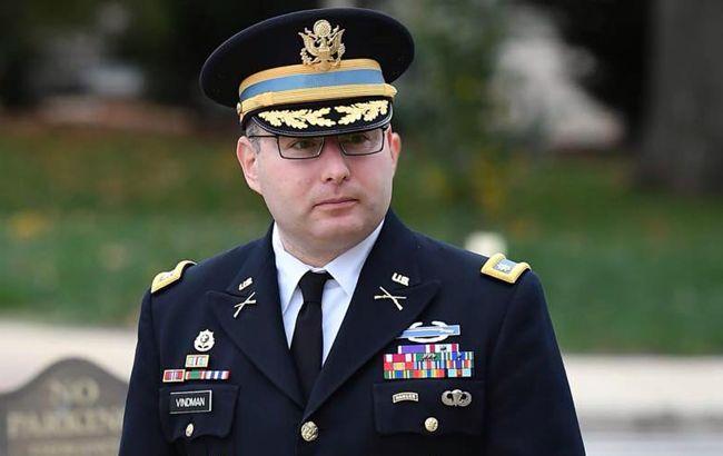Данилюк предлагал Виндману должность министра обороны Украины