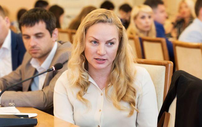 Попова опровергла причастность к ряду компаний
