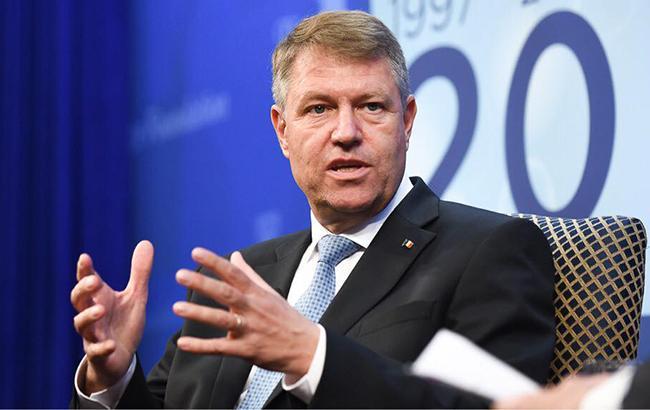 Румыния не готова председательствовать в ЕС, - Йоханнис