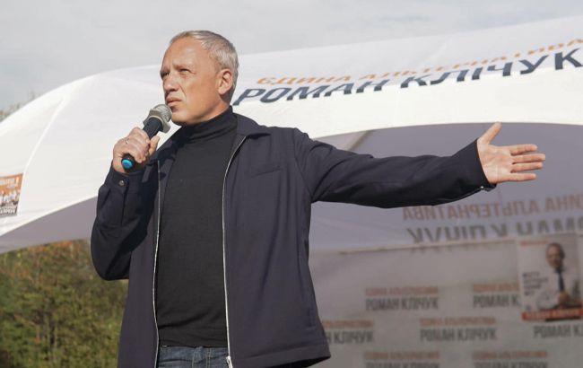 Назван победитель выборов мэра Черновцов