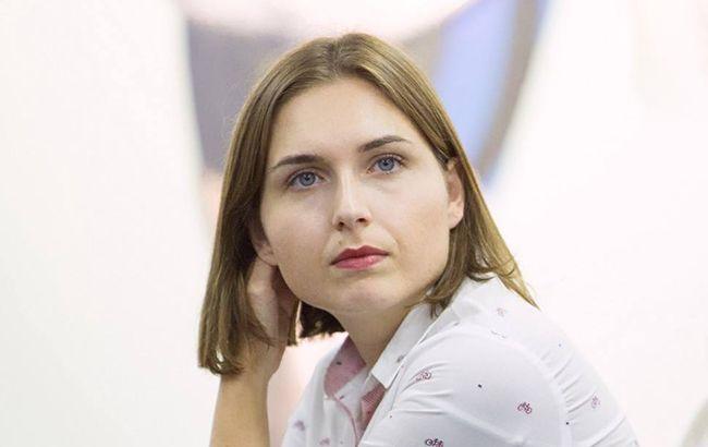 Фото: Анна Новосад (facebook.com kmbs.ua)