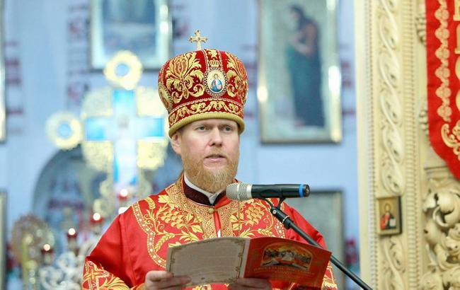 Глава нової української церкви отримає томос 6 січня, - Зоря