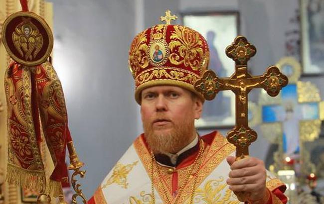 В УПЦ КП визначились із кандидатом на главу нової церкви
