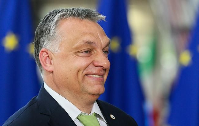 Орбан встретится с Зеленским в Украине после окончания пандемии коронавируса