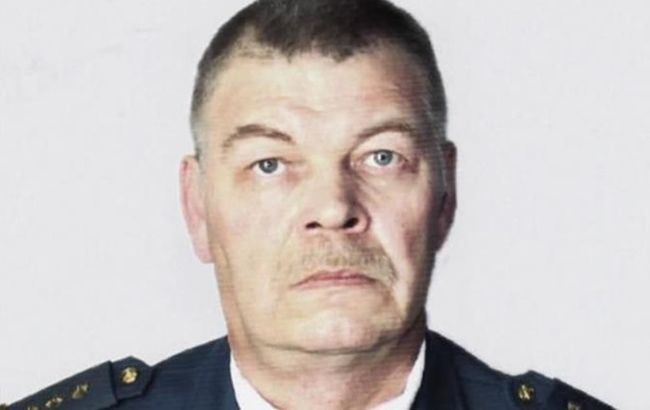Полковник Командування повітряних сил ЗСУ загинув в аварії