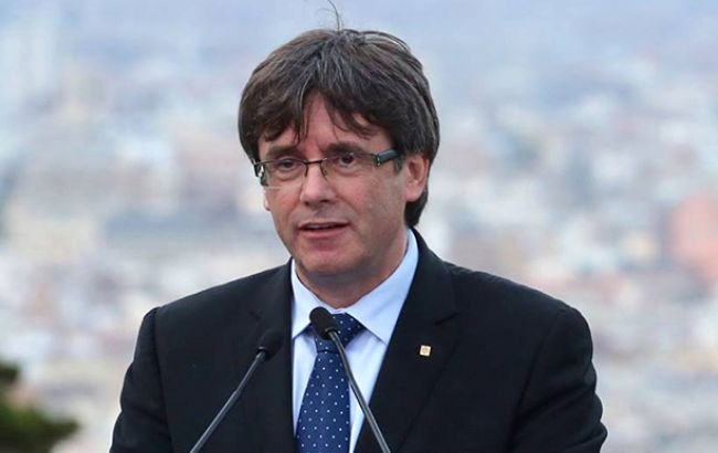 Прокуратура Іспанії пред