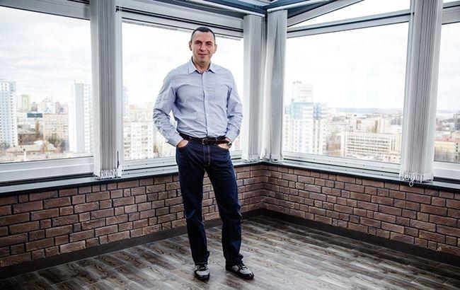Зеленський призначив свого першого помічника